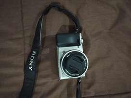 Jual Sony A6000