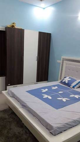 2BHK Fully Furnished Flat Just in 23.88 Adjoining Gillco Market Sec127