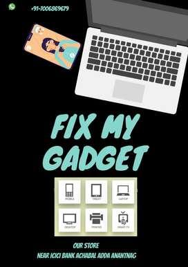Repair your phone at doorstep