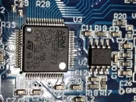 Advance PCB Designing Services