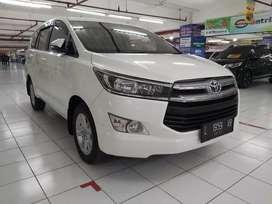 Toyota Kijang Innova Reborn V Diesel Matic 2016 Siap Pakai #Murah