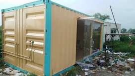 Porta Cabin, Office Containers, Prefab homes,Security guard Cabin,