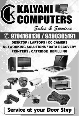 Kalyani Computers