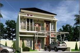 Jual Murah Kost 2lt Free Furniture Area UMY