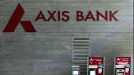 ''DEAR CANDIDATES URGENT HIRING IN AXIS BANK