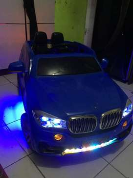 Mobil accu type BMW X5