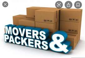Mover & Packers