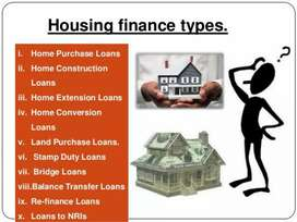 All Type.of Loans are avalable here