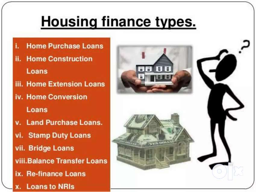 All Type.of Loans are avalable here 0