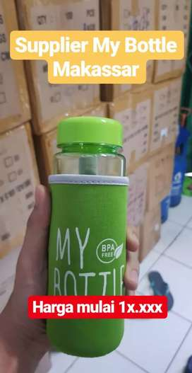 My Bottle Pouch Busa 500 ml