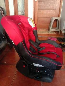 Baby Car Seat bekas