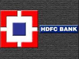 official Work for hdfc bank in delhi