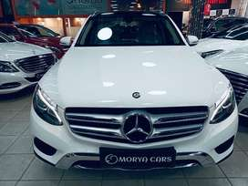 Mercedes-Benz Glc 220D Celebration Edition, 2017, Diesel