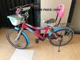 BSA Kid Bicycle 20 inches immediate sell