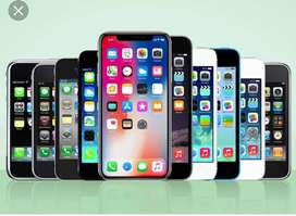 All samsung and apple iphone