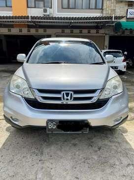 Honda CR-V 2010 tipe 2.0 A/T km 145rb'an