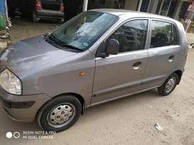 Hyundai Santro Xing GLS, 2003, Petrol