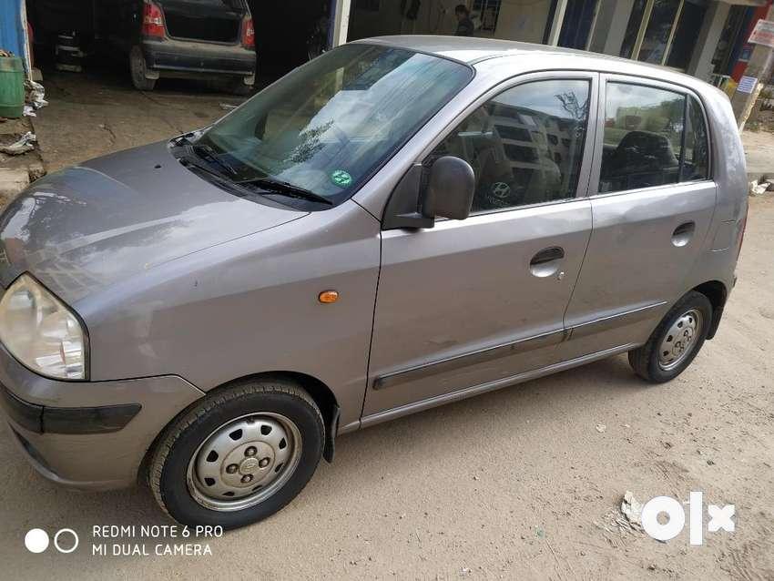 Hyundai Santro Xing GLS, 2003, Petrol 0
