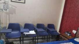 Coaching chairs