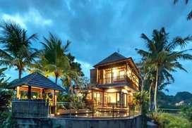 Villa ubud bali (6M nego)