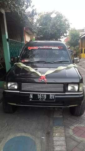 Dijual Panther 1993 Kota Probolinggo