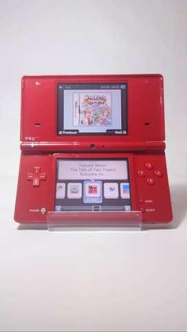 Nintendo DS DSi Red