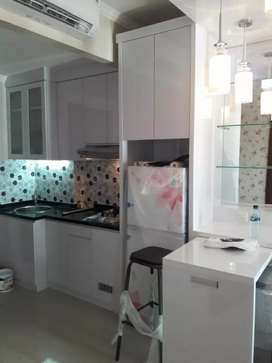 Jasa Interior Design Apartemen Jabodetabek