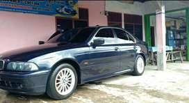 Jual Cepat Mobil BMW 530i