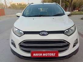 Ford Ecosport EcoSport Ambiente 1.5 Ti-VCT, 2016, Petrol