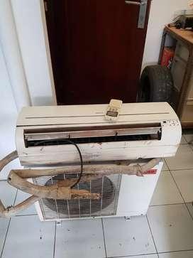 Hitachi ac room air conditioner con RAS-07C9GM