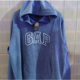 Hoodie gap oversize second import