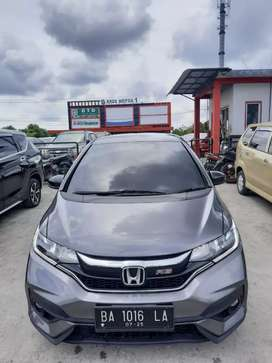 Jazz 2020 RS matic. Km 10rb