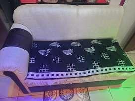 Sofa set L type