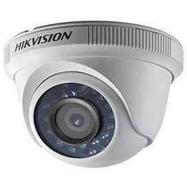 CCTV Turbo HD Camera night vision Complete installation package