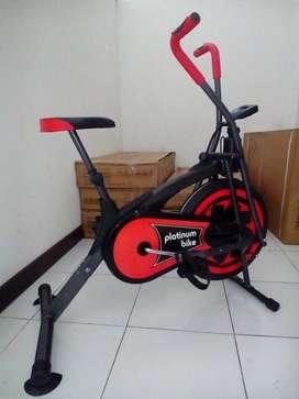 Sepeda statis PLATINUM BIKE TL 8207 termurah