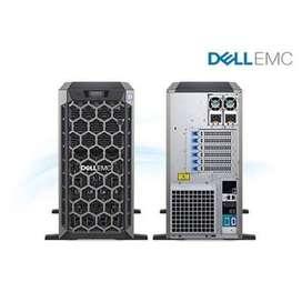 Dell T440 Bronze 3204 6 CORE 8GB 2TB SAS garansi 3thn