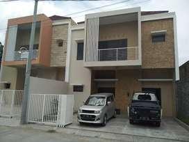 Rumah baru siap huni selatan pAsar satwa pasty Mantrijeron Yogyakarta