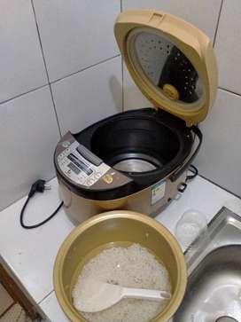 Tempat menanak nasi
