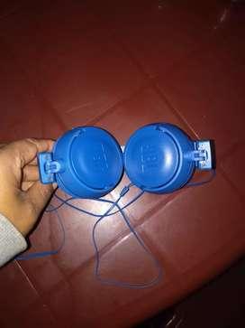 JBL headphone t450 wired