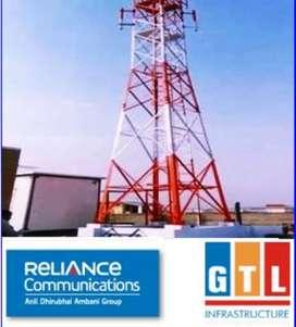 Reliance jio Telecom