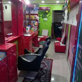Sai Srijjal ladies/ kids beauty parlour and training institute