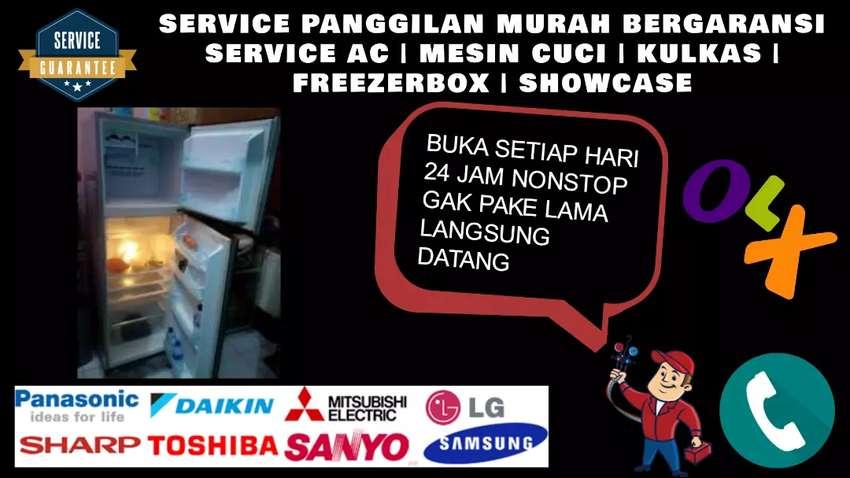 Service Mesin Cuci Servis Kulkas AC isi freon Benowo Surabaya 0