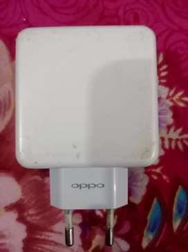 OPPO VOOC FLASH CHARGER