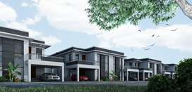 272 Square Yards LUXURY AND INTERNATIONAL STANDARDS MADE BUNGALOWS