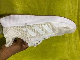Adidas duramo 9 running shoe (uk9)