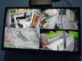 Ahli Pemasangan CCTV Bergaransi Resmi Harga dijamin TERMURAH !
