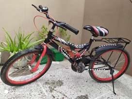Hero cycle for sale for kids upto 6-10years