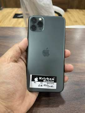 11 pro max 256gb green old available