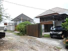 Rumah 3 Kamar Tidur di Perumahan Terrace Hijau, Ungasan