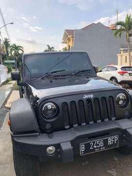 Jeep renegades 3.6